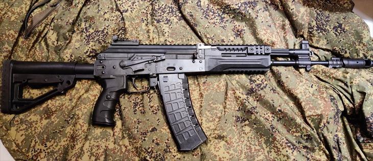 Bild för varan: LCT AK12 TITAN