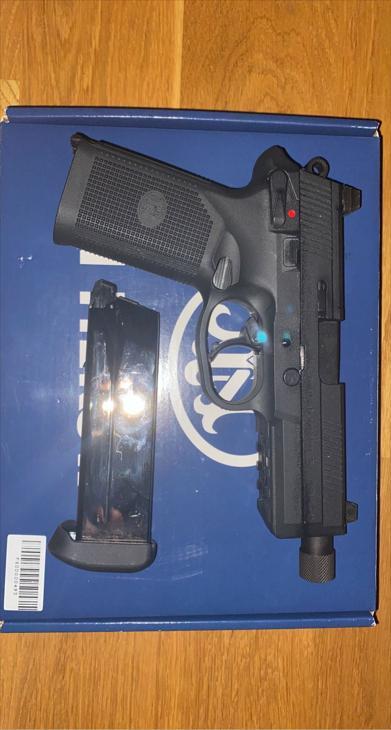 Bild för varan: Airsoft pistol FNX45