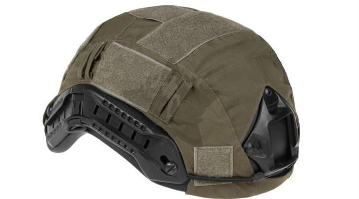 Invader Gear Fast Helmet cover RG