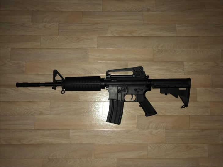 Airsoft BI-5181 FULL METAL