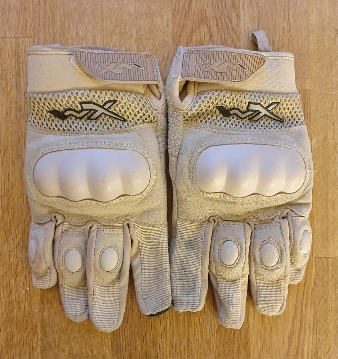 Bild för varan: Säljes DURTAC handskar ifrån WileyX