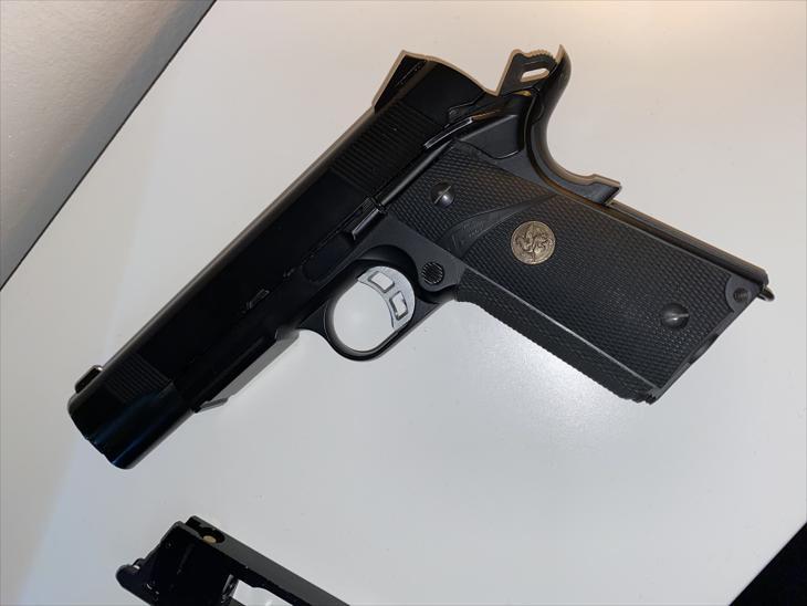 Bild för varan: Colt 1911 full metall blowback
