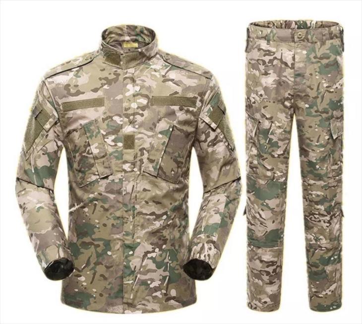 Bild för varan: Militär kläder airsoft friluft