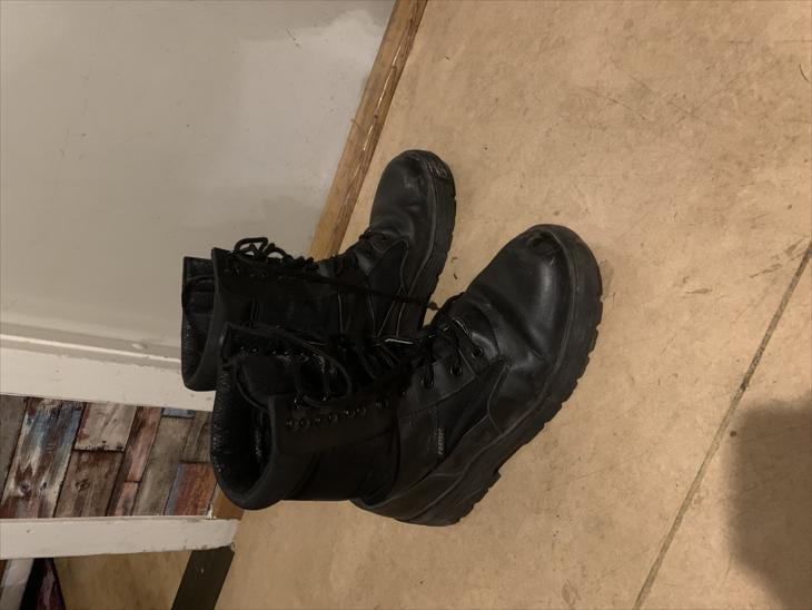 Bild för varan: Fostex footwear sniper strl 43