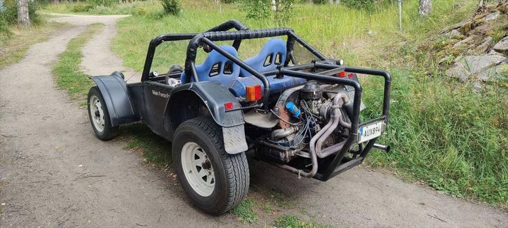 Bild för varan: Volkswagen 1300 Cabriolet