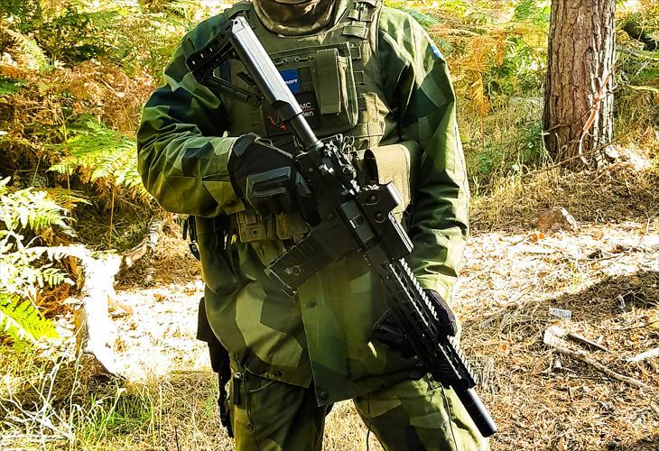 Bild för varan: G&G Predator CG16
