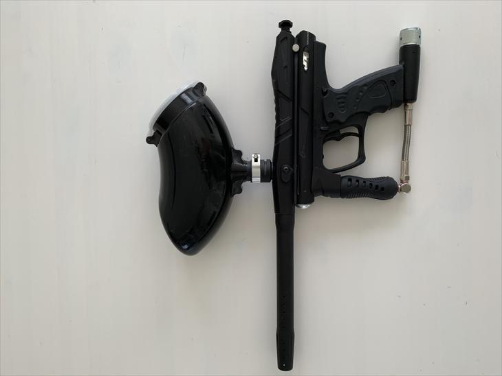 Bild för varan: Paintballgevär