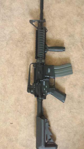 Bild för varan: M15A4 Carbine