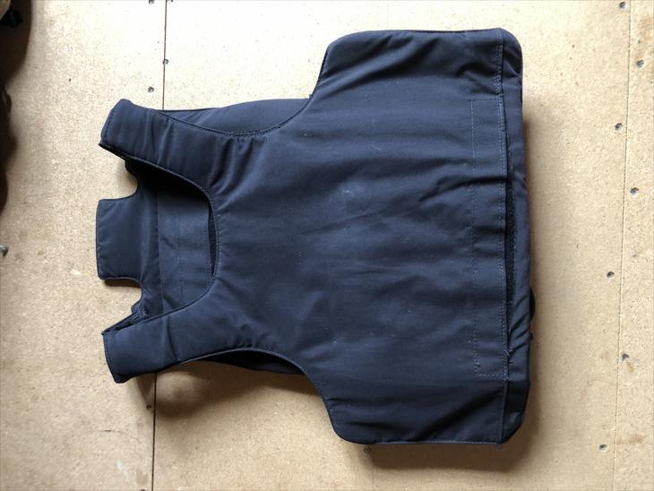 Bild för varan: Navyseal body armor