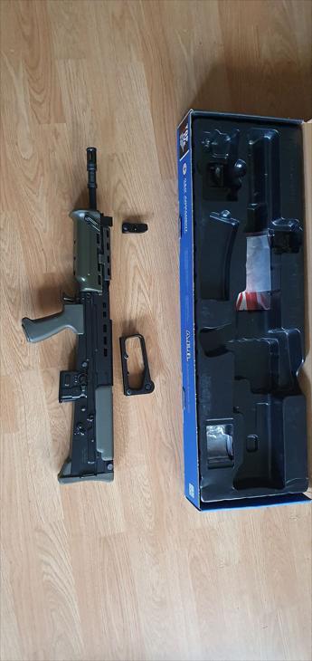 Bild för varan: G&G L85Carbine //110