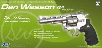 Bild för varan: ASG Dan Wesson 4 inch