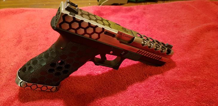 Bild för varan: AW glock 17