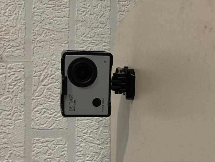 Bild för varan: Denver action kamera