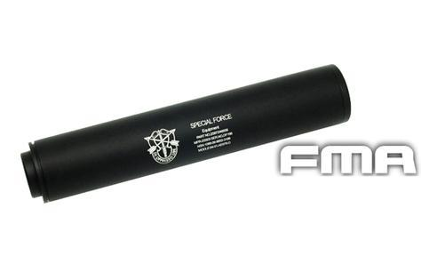 Bild för varan: söks FMA Full Auto Tracer 14mm