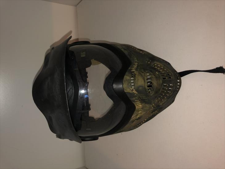 Bild för varan: Heltäckande ansiktsmask