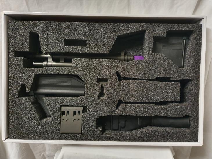 Bild för varan: M60E4 Inokatsu Kit