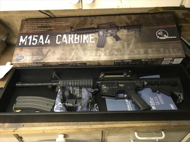 Bild för varan: M15A4