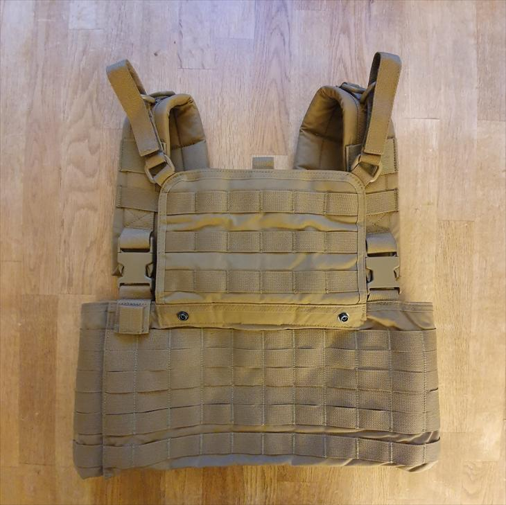 Säljes WARRIOR 901 CHEST RIG BASE