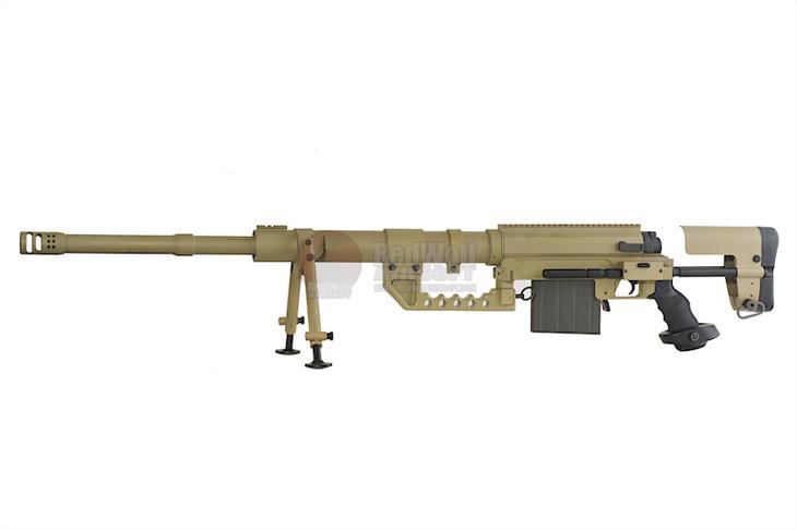 Bild för varan: Sniper köpes