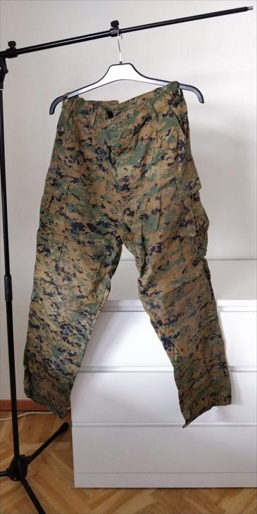 Bild för varan: Marpatuniform