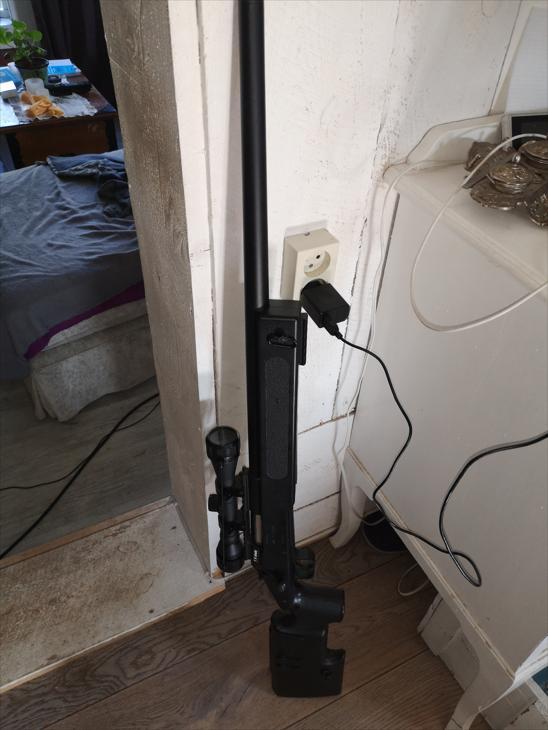 Bild för varan: Sniper rifle
