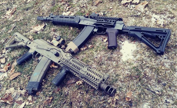 Bild för varan: Sökes EL AK105 Gen2