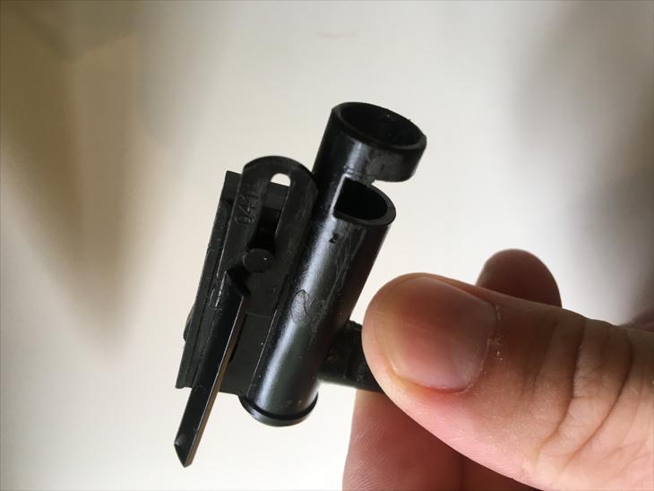 Bild för varan: Köpes Cyma MP5 hop up hus