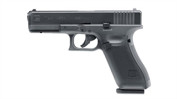 Bild för varan: Köpes Glock 17 gen 5 GBB