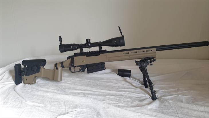 Bild för varan: Sniper as t1