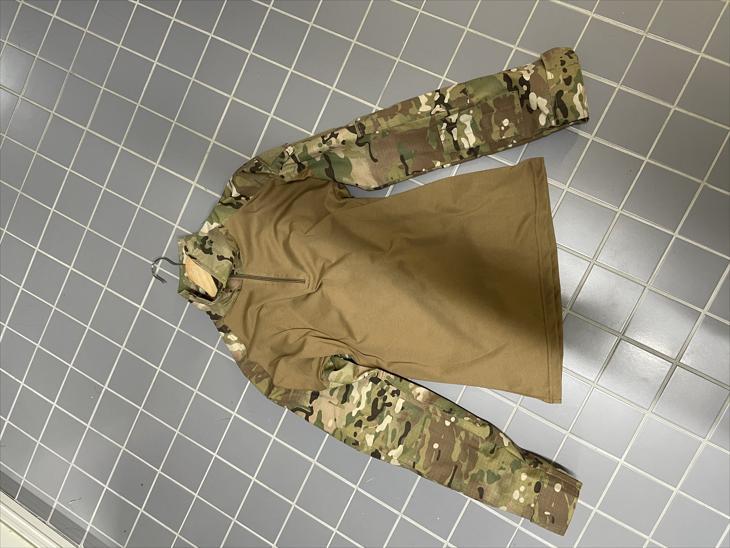 Bild för varan: Komplett airsoft outfit