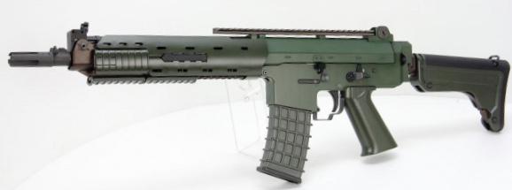 Bild för varan: G&G AK5C V.2