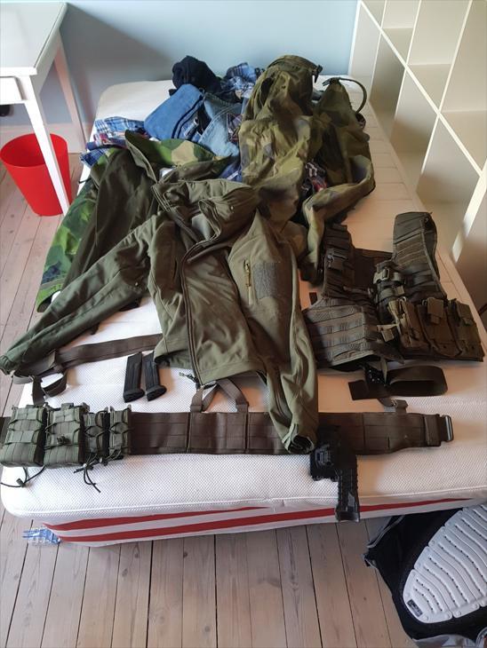Bild för varan: GG AK5C Ver 2 M130