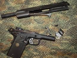 Bild för varan: Defekta pistoler köpes Co2 och Gas