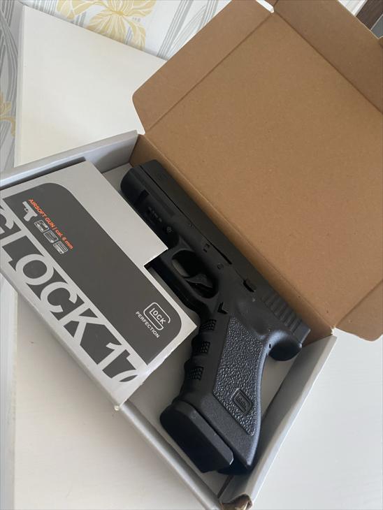 Bild för varan: Glock 17