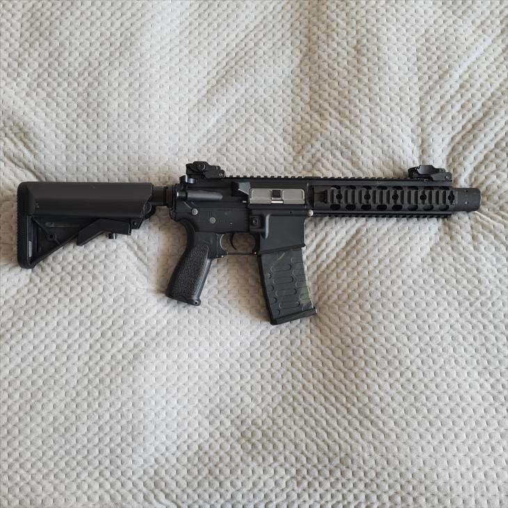 Bild för varan: Specna arms M4