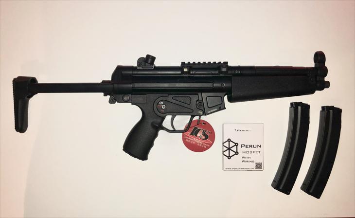 Bild för varan: [SOLD] Helt Ny DSG Mosfet ICS MP5