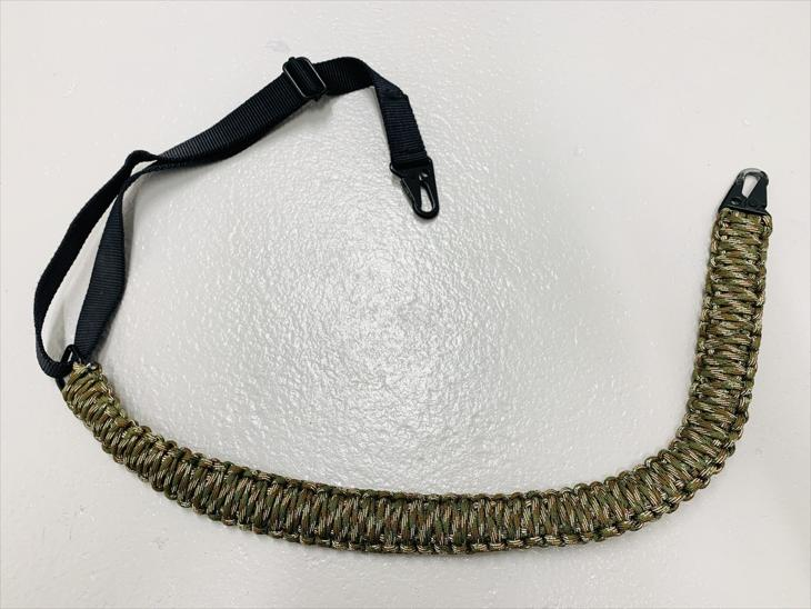 Paracord 2-point sling