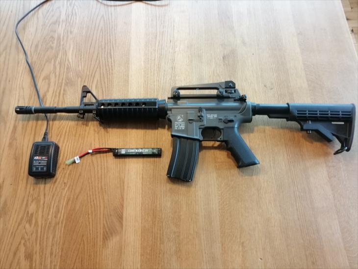 Bild för varan: Colt M4A1