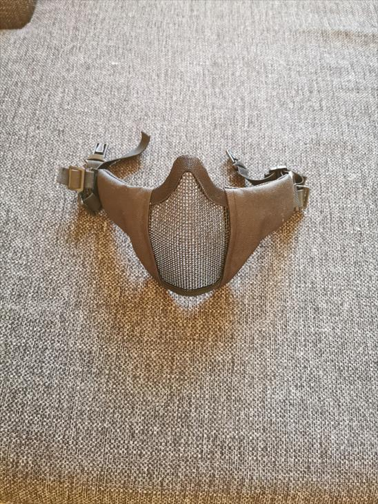 Bild för varan: Invader Gear Mk.II FAST Helmet Nätmask