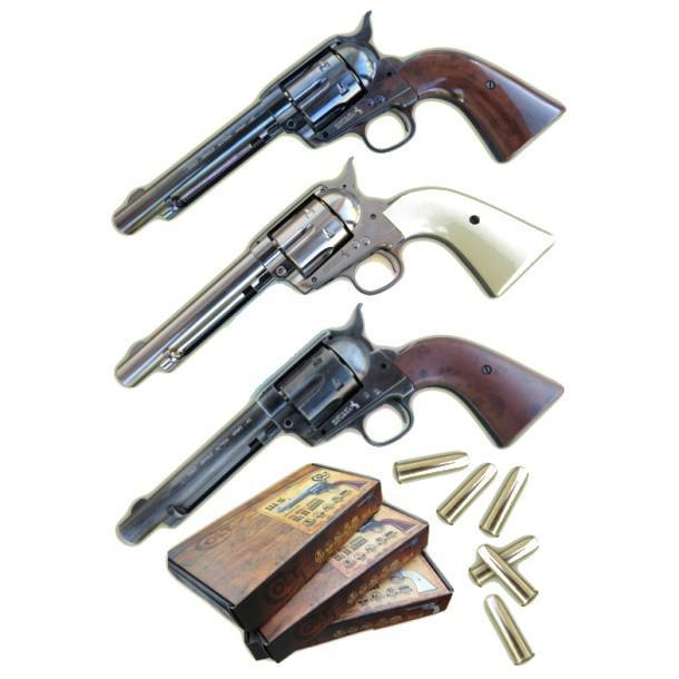 Bild för varan: KÖPES Umarex SAA Colt