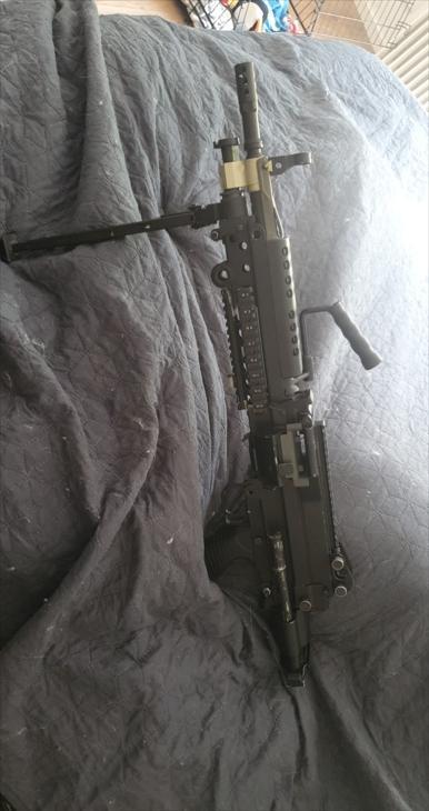 Bild för varan: M249