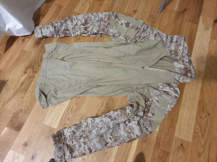 Bild för varan: Aor-1 combat shirt