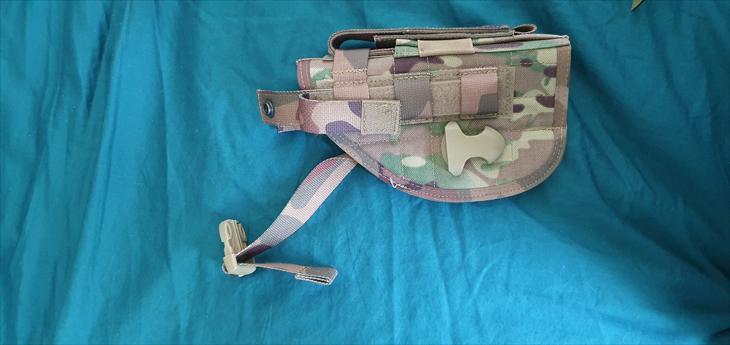 Bild för varan: Pistolhölster tyg